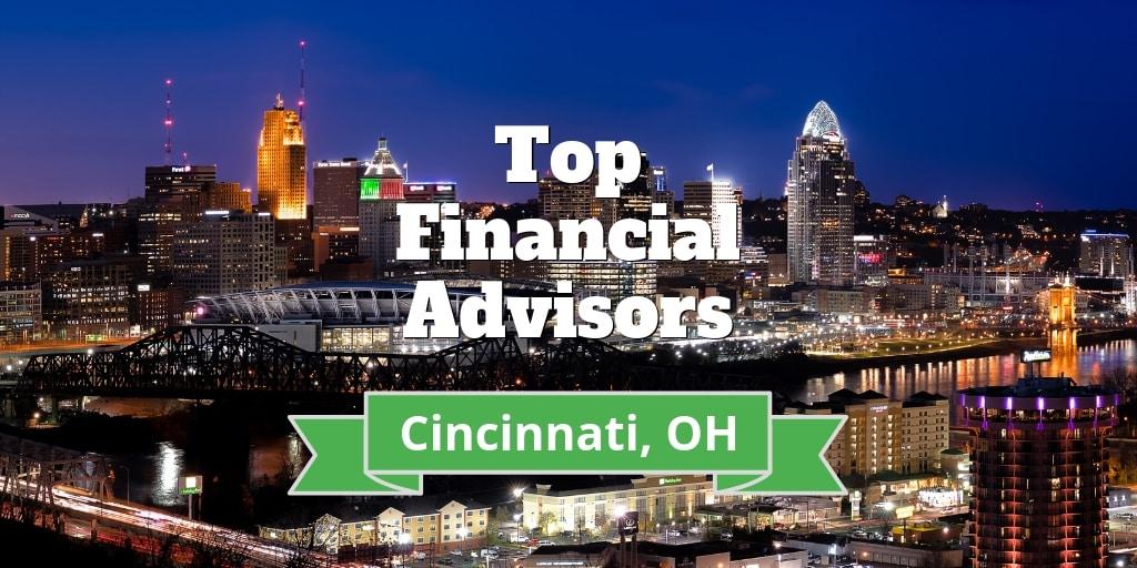 top financial advisors cincinnati oh