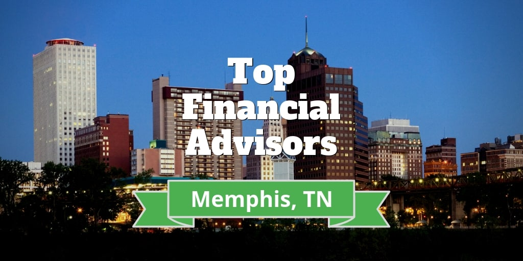 top financial advisors memphis tn