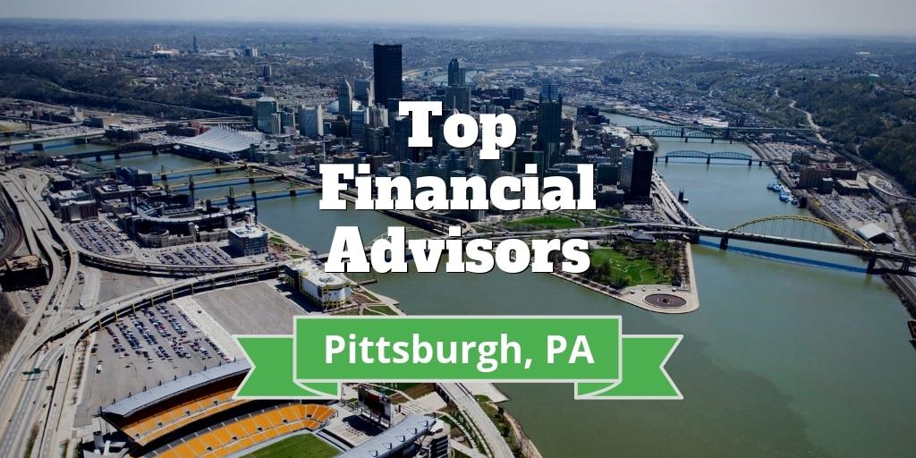 top financial advisors pittsburgh pa