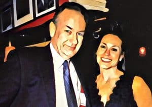 bill oreilly and maureen mcphilmy