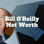 bill oreilly net worth