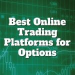 best online trading platforms for options