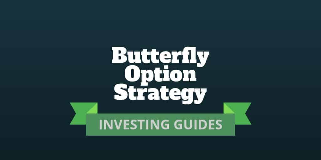 butterfly option strategy