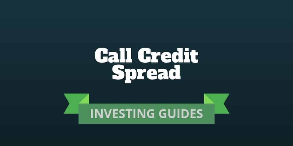 call credit spread