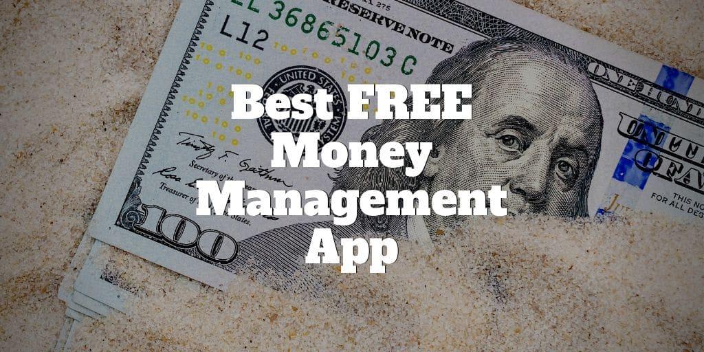 best free money management app