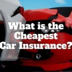 what is the cheapest car insurance