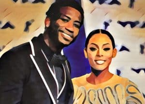 gucci mane and keyshia kaoir