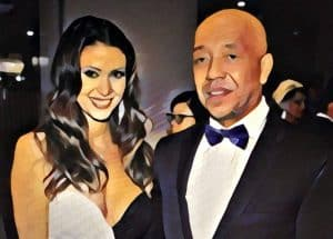 shannon elizabeth and russell simmons